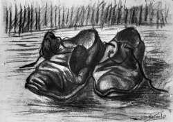 Scarpe 1951/-52