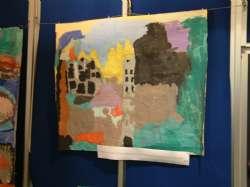 Presentazione lavori dei bambini- Casa della Conoscenza