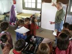 Scuola Italiana Maria Montessori di Barcellona